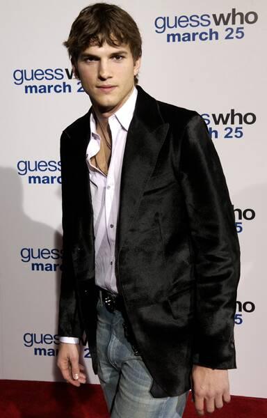 Los hombres más sexys | 16-11-2006